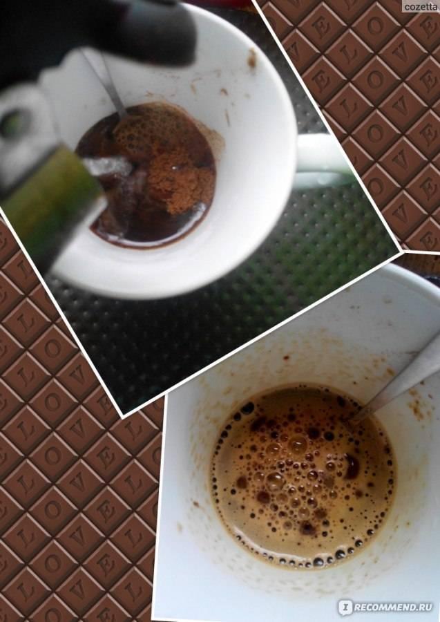 Кофейный напиток ячменный колос польза и вред