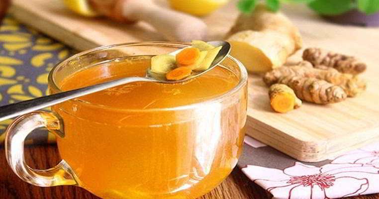 Золотая паста из куркумы, рецепт, дозировка и способы применения