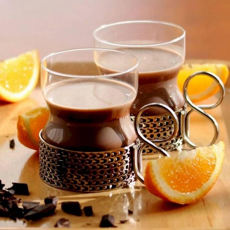 Холодный кофе: рецепты, особенности, польза. как приготовить холодный кофе?