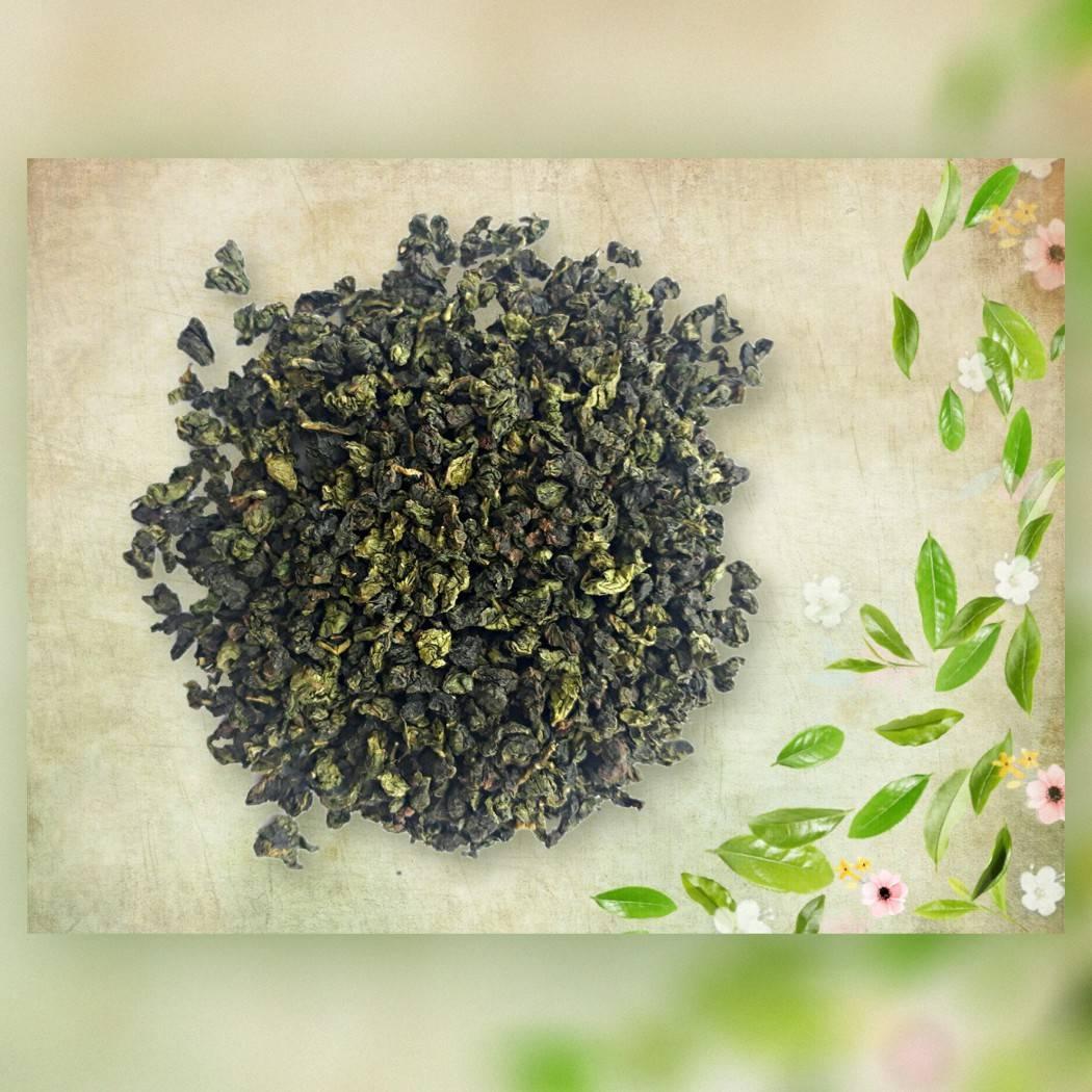 Обзор китайского чая улун (оолонг)