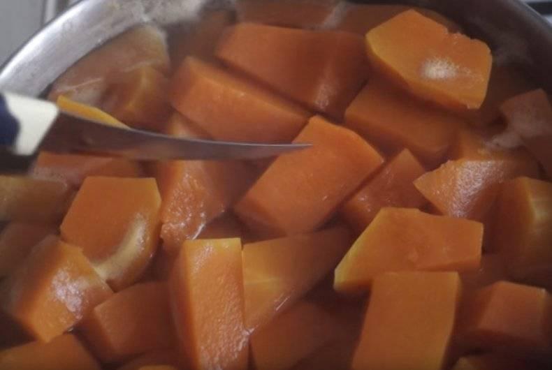 Тыквенный сок на зиму в домашних условиях - 8 рецептов очень вкусного сока из тыквы