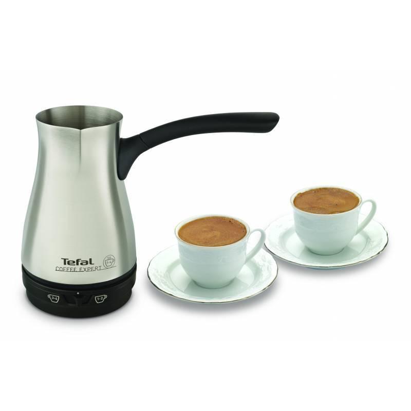 Как правильно выбрать турку для варки кофе