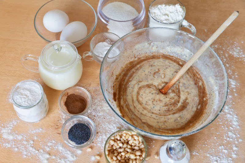 Шоколадные торты с какао-порошком: фото, рецепты, как сделать простые шоколадные торты дома