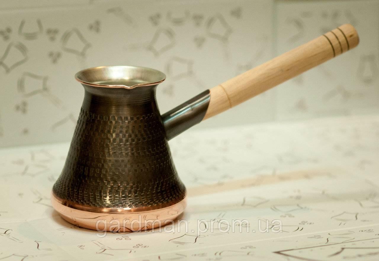 Турка хрустальная, нержавеющей стали, серебряная: какой материал лучше