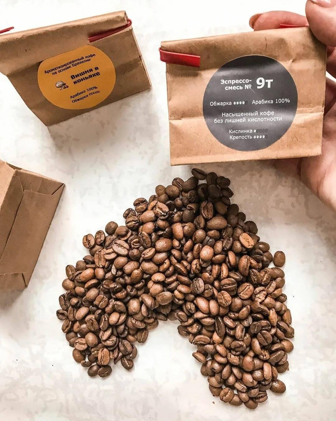 Арабика vs робуста: что нужно знать о самых популярных сортах кофе / на сайте росконтроль.рф