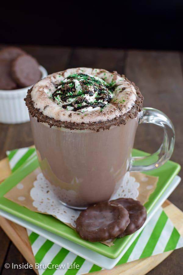 7 изумительно вкусных зимних напитков, от которых веет уютом
