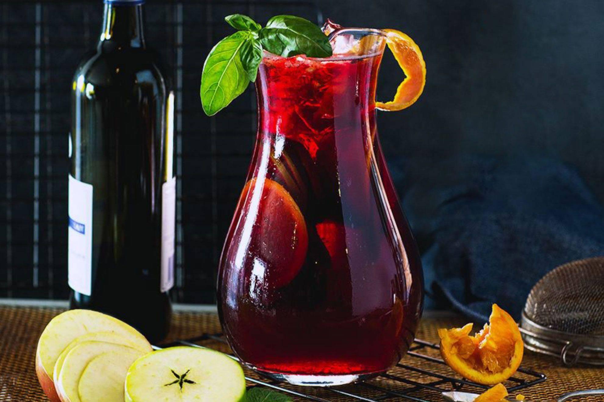Ароматный напиток | великий чайный путь