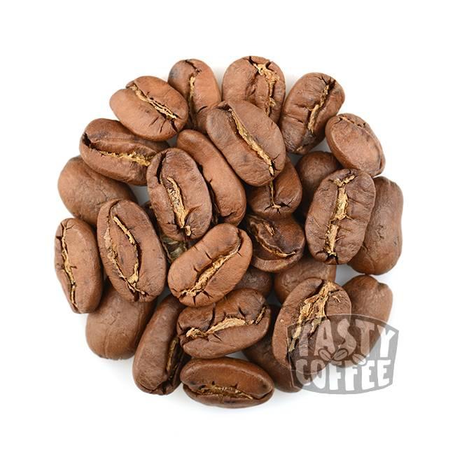 Арабика   что такое кофе арабика и ее разновидности