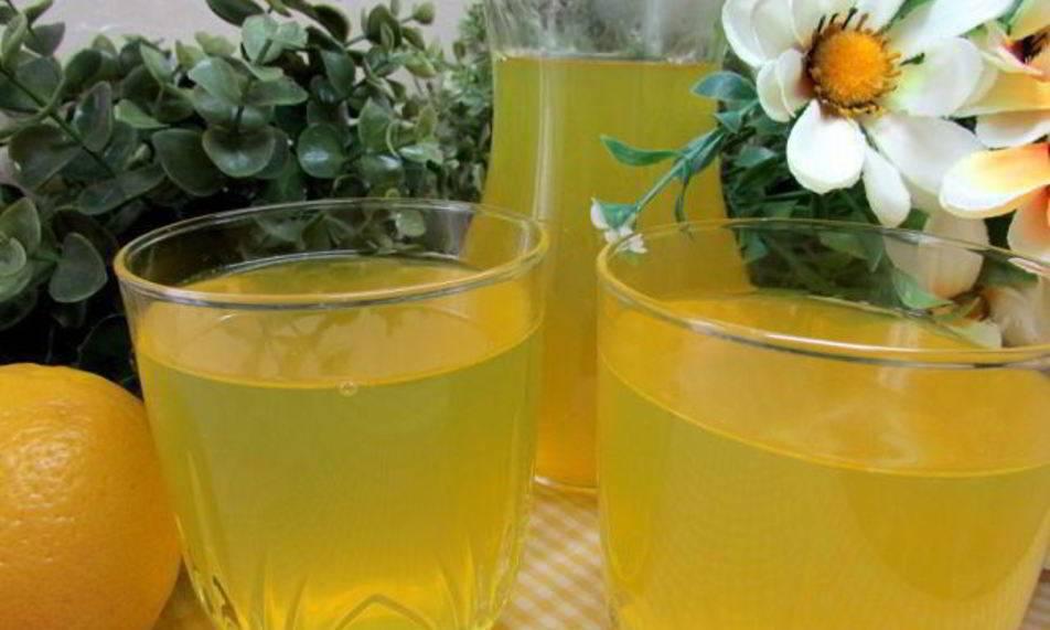 Лимонный морс – 3 рецепта приготовления