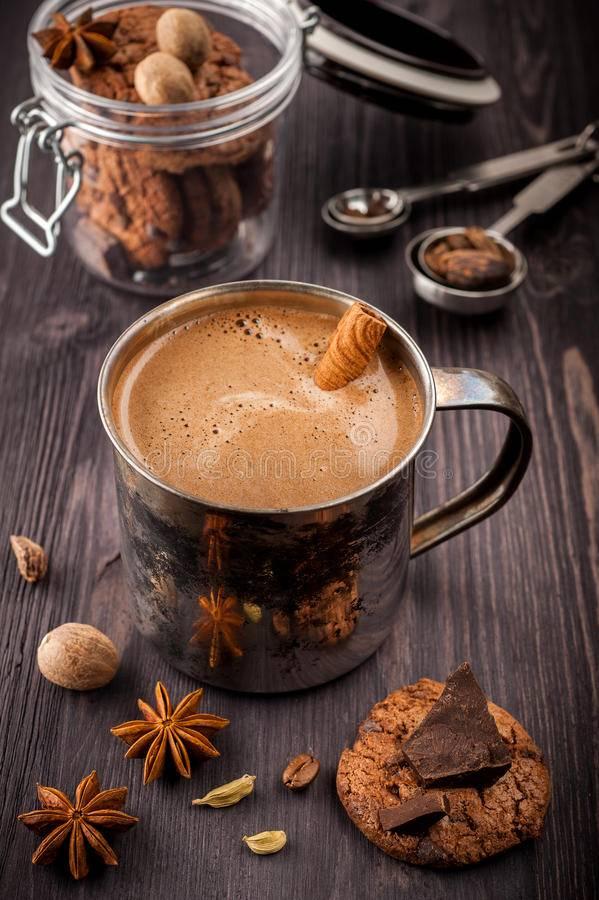 Тонкости приготовления кофе по-арабски и по-турецки
