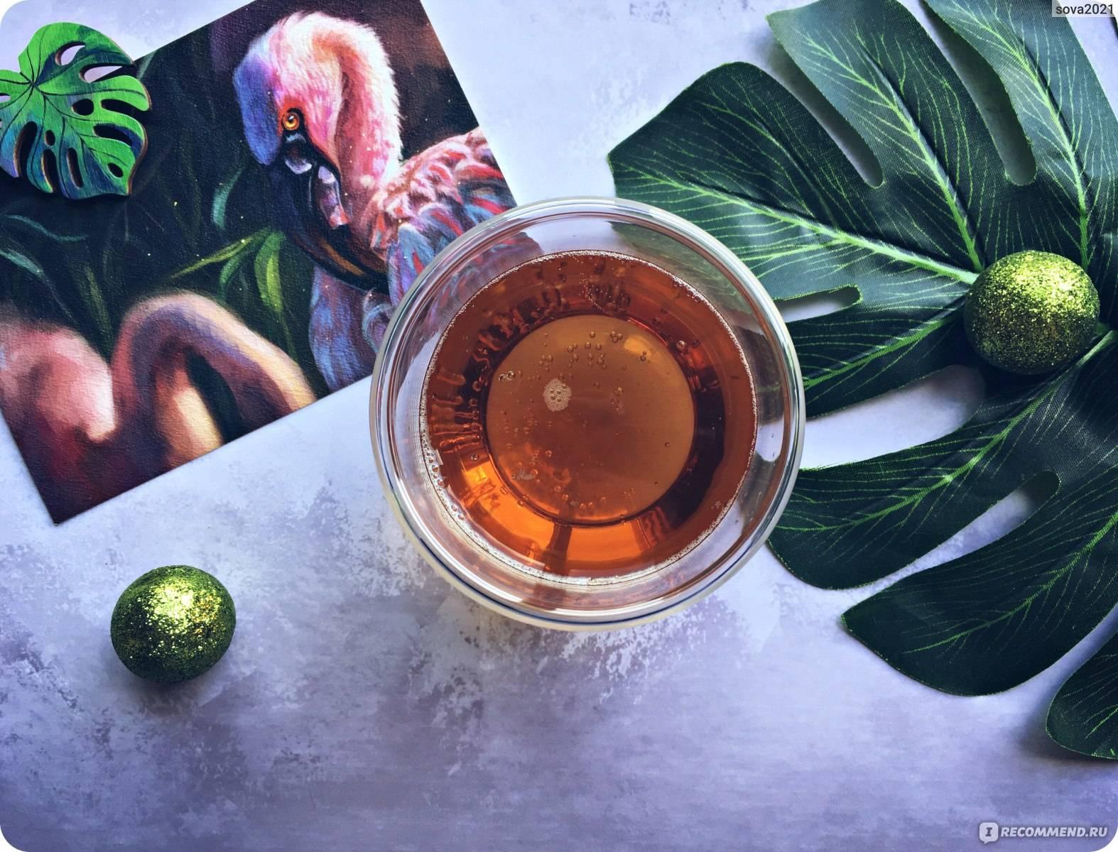 Апельсиновый кофе – бодрое начало дня с освежающими нотками
