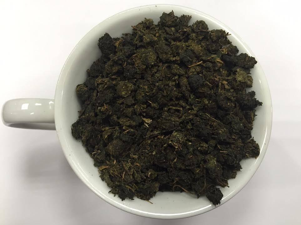 Ферментация и ферментативное окисление в чае - teaterra   teaterra