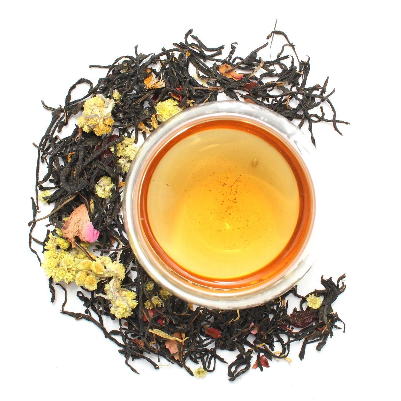 Липовый чай: полезные свойства, противопоказания, рецепты