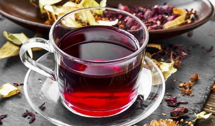 Как приготовить вкусный фруктовый чай: рецепты и тонкости