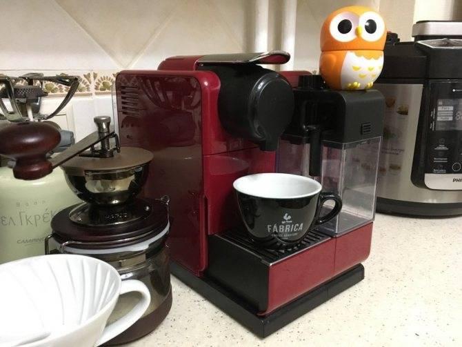 Обзор ассортимента кофемашин от Делонги