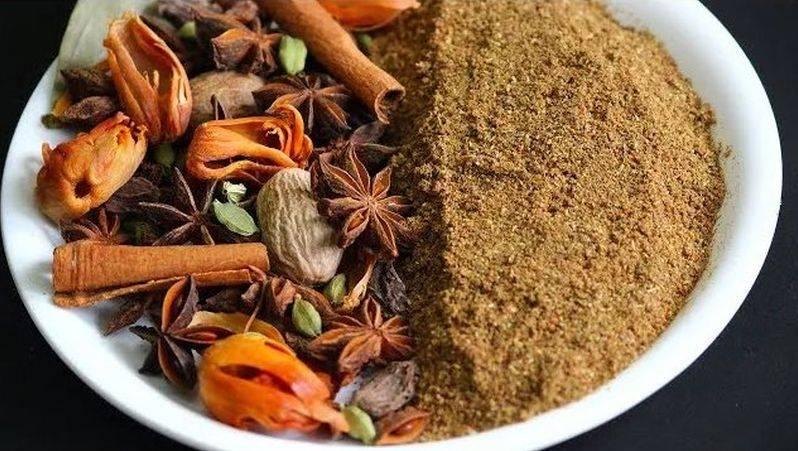 Чай со специями: 4 рецепта приготовления любимого напитка
