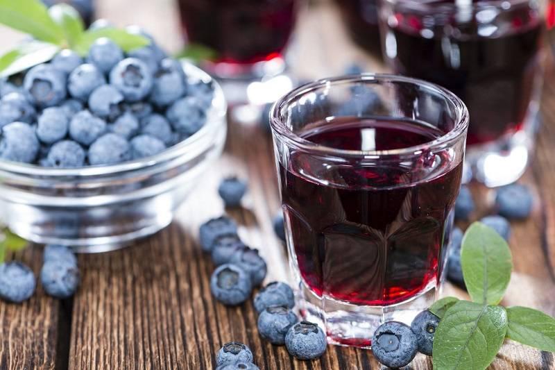 Клюквенный морс: рецепт из замороженных и свежих ягод
