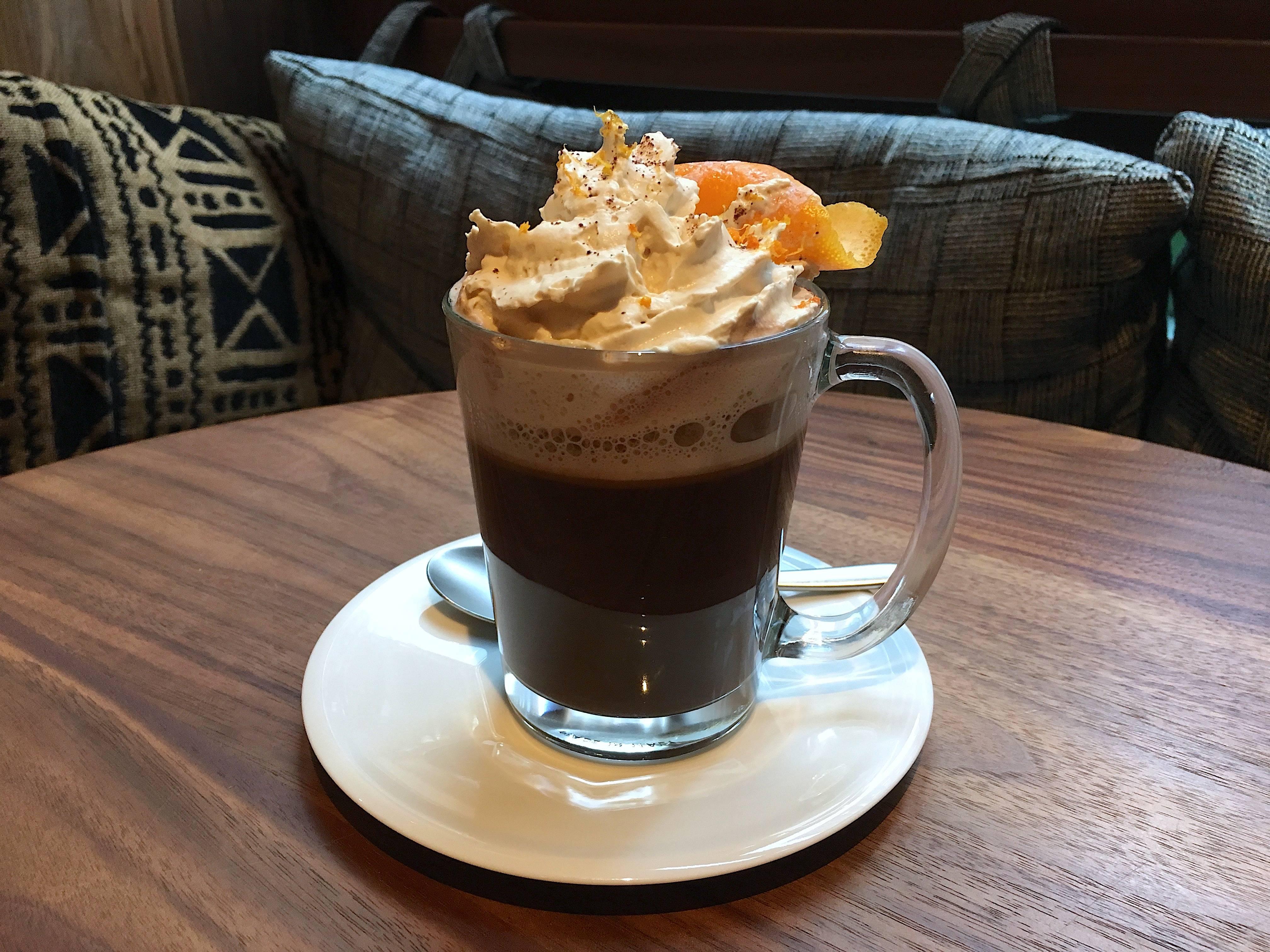 Венский кофе — разнообразие в классике
