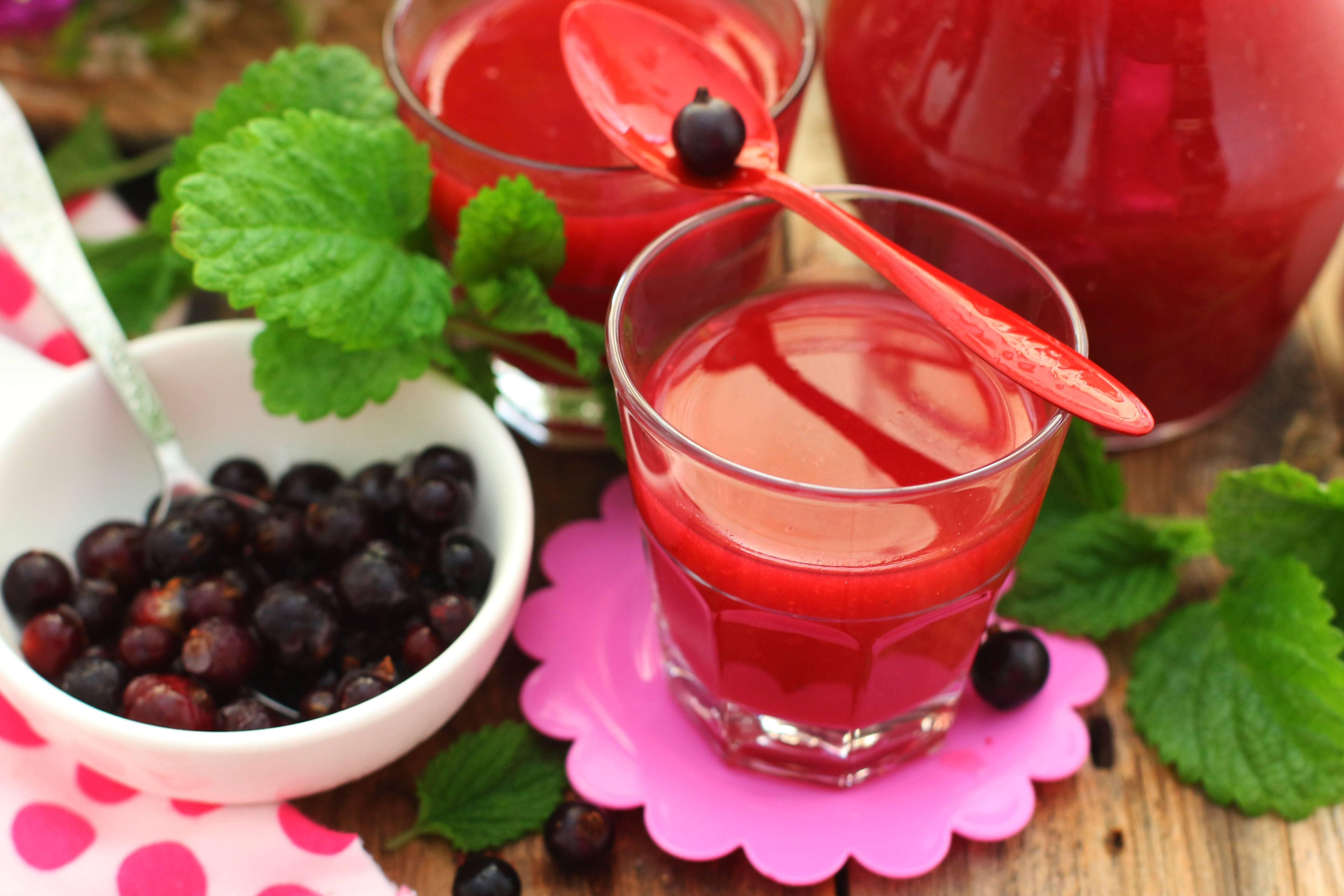 Как приготовить морс из черники – рецепты из свежих и замороженных ягод