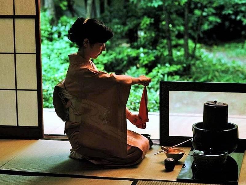 Японская чайная церемония: правила и традиции японии