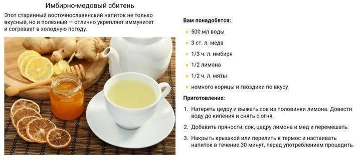 Как приготовить сбитень в домашних условиях по классическому рецепту