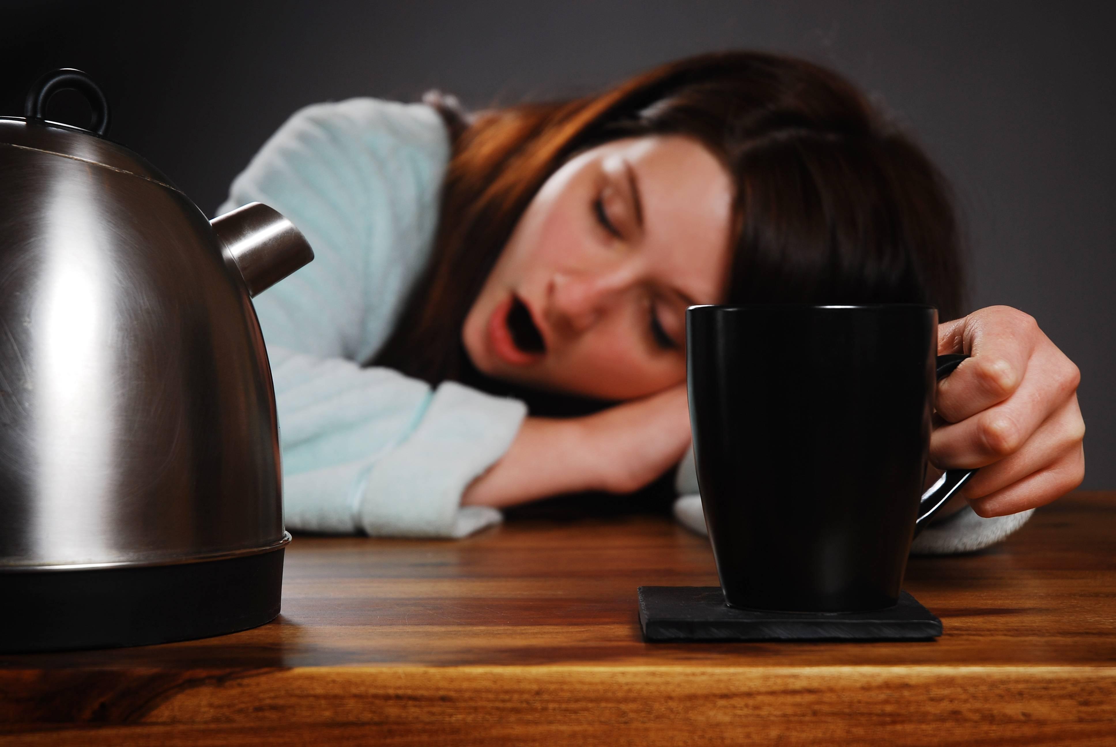 Можно ли пить кофе вечером (на ночь): влияние напитка на сон