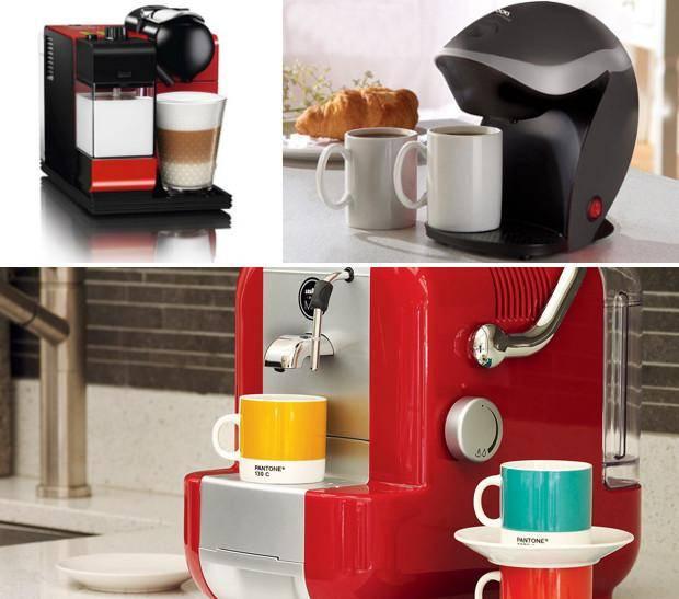 Кофемашины: принцип работы и устройство капсульной, капельной, гейзерной и рожковой кофеварки