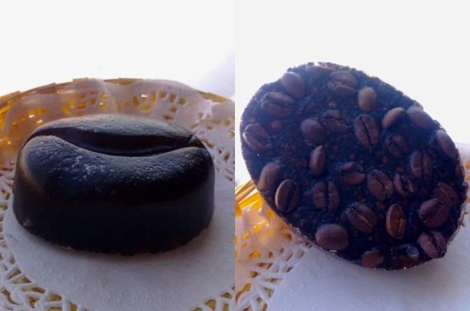 Виды и приготовление скрабов из кофе для бани