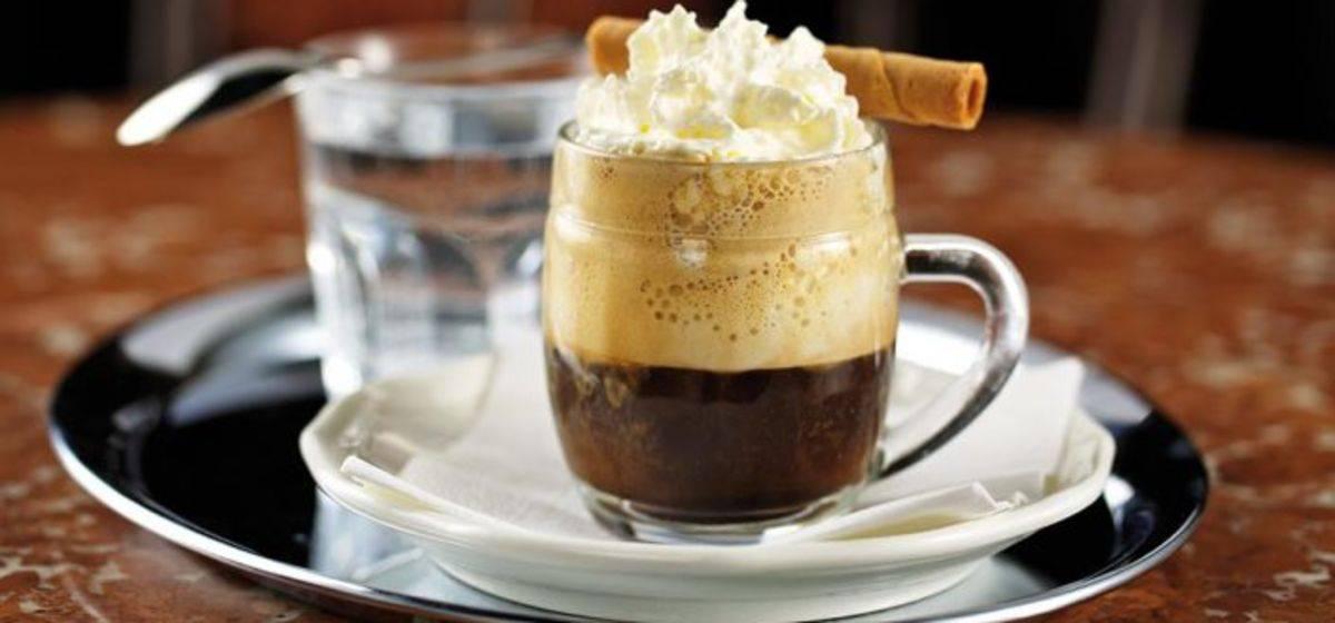 Кофе по-венски: рецепты и особенности приготовления