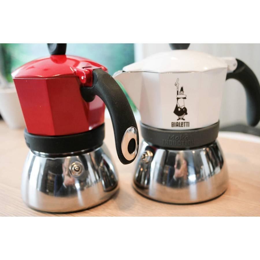 Гейзерные кофеварки для дома - достоинства и недостатки. жми!