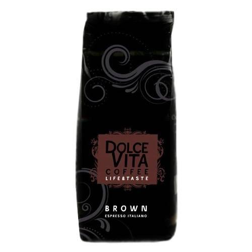 Кофе дольче вита (dolce vita): описание, история, виды марки