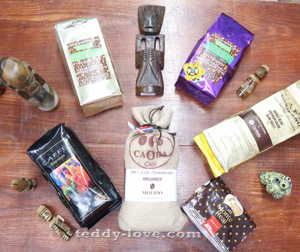 Что привезти из доминиканы. отзывы туристов. цены на сувениры. какой ром, сигары, кофе привезти.
