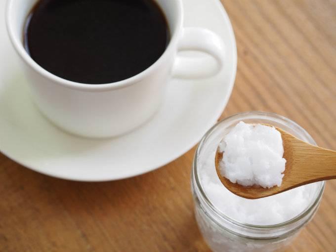 Рецепт бронекофе. делаем кофе полезней на кето диете