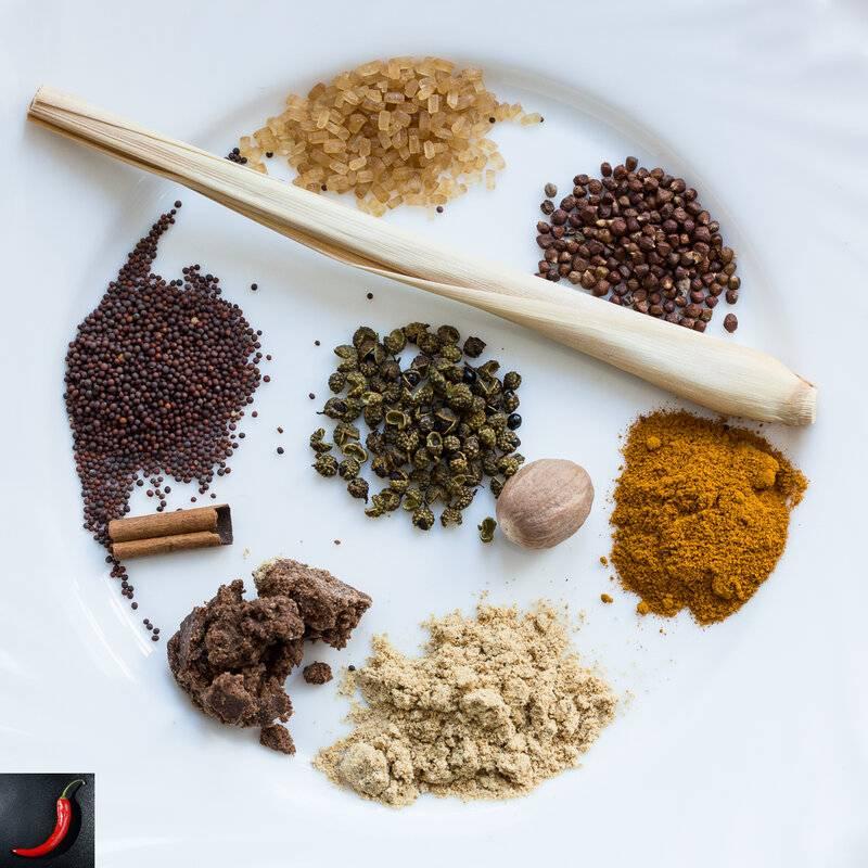Кофе с перцем (красным, черным, молотым…) – 5 рецептов