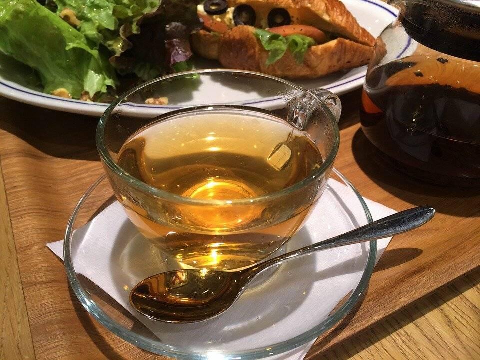 Чай с бергамотом, польза и вред для здоровья человека