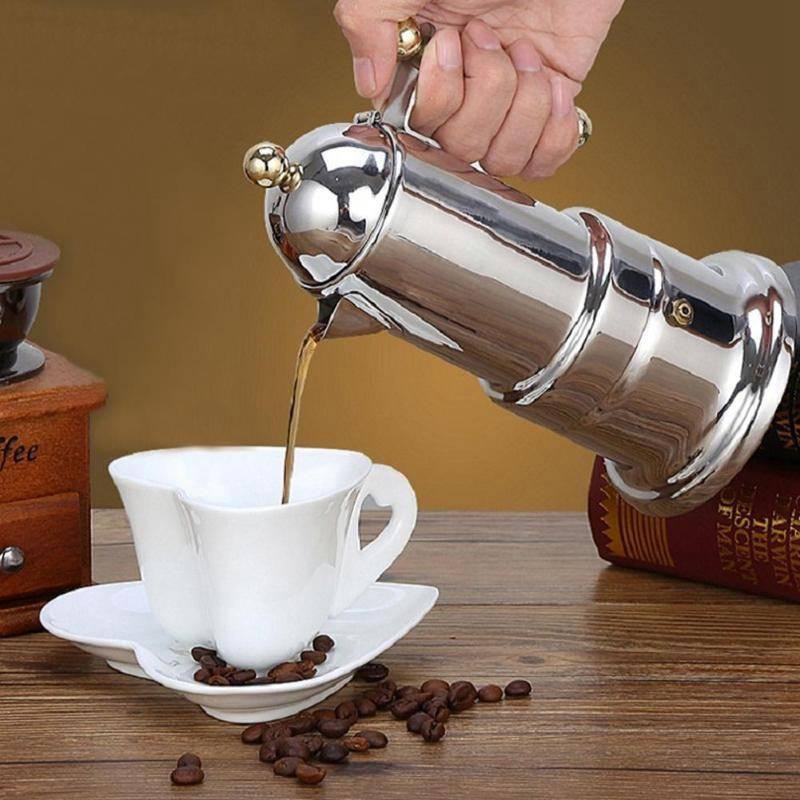 Что такое кофейный перколятор? - вкусняха