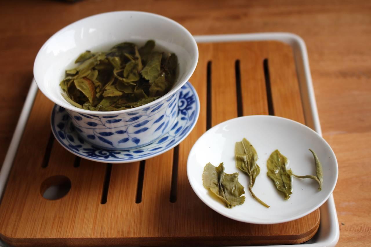 Редкий чай — шесть уникальных сортов