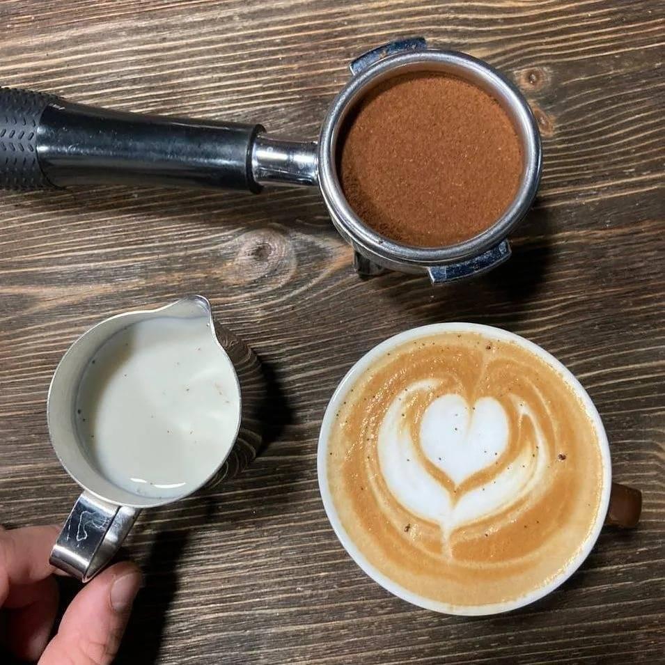 Кофе в турке с пенкой – 4 рецепта для кофеманов