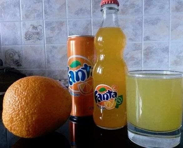 Лимонад из апельсинов: 8 рецептов в домашних условиях