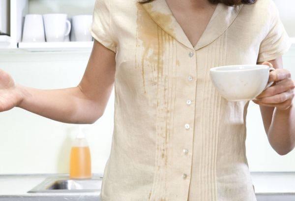 Как отстирать пятно от кофе (27 фото): как удалить и чем отстирать кофейные загрязнения на одежде, как убрать и отмыть разводы от кофе на белой и цветной ткани