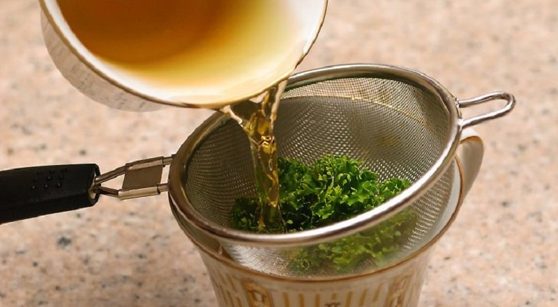 Польза кабачкового сока