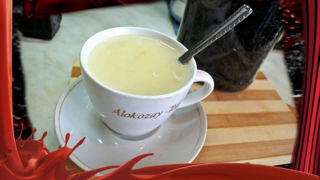 Хан чай с солью: полезные свойства, состав, как заваривать