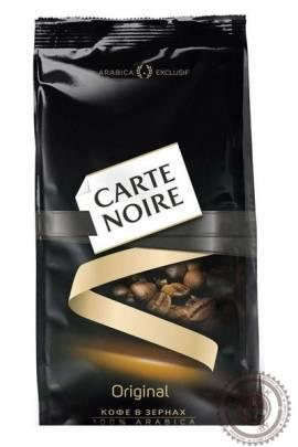 Кофе carte noire история бренда и ассортимент