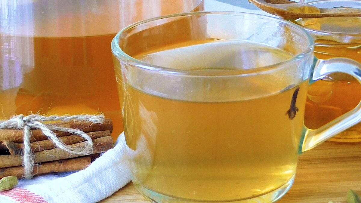 Медовый сбитень от простатита: 5 проверенных рецептов