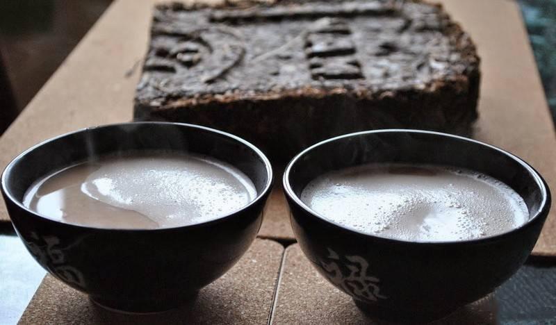 Калмыцкий чай — 8 рецептов приготовления в домашних условиях