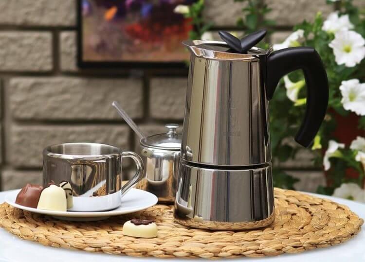 Как заварить кофе без турки и кофеварки — способы заваривания