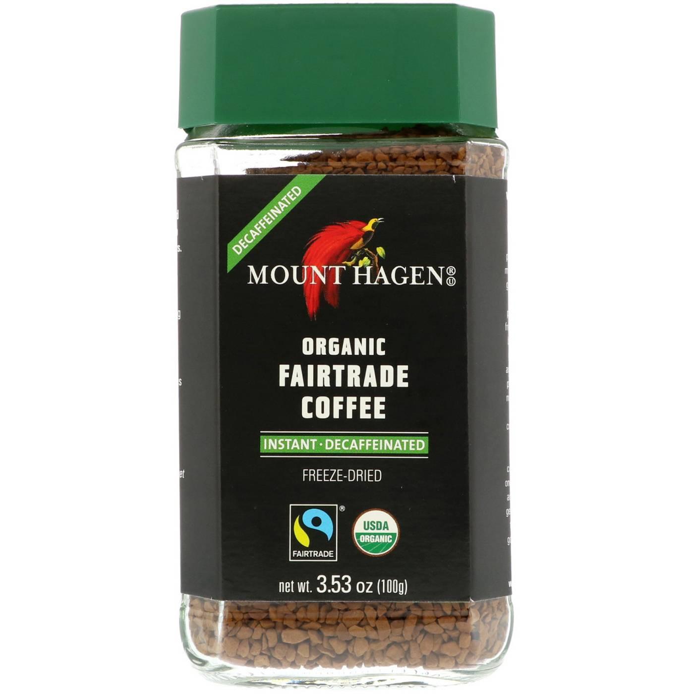 Что такое «живой кофе» на самом деле?