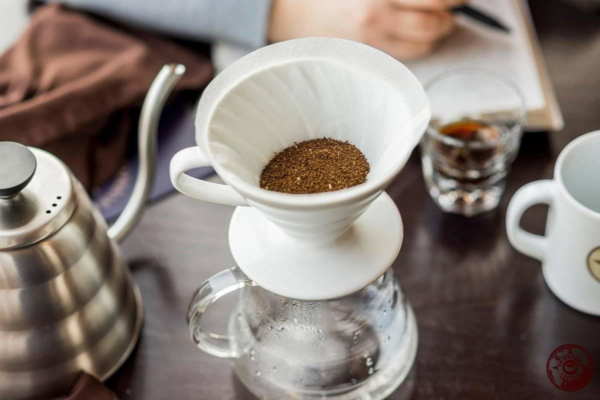Как заварить кофе в кружке: сборник мировых рецептов