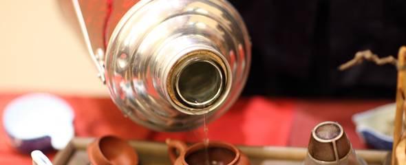 Как отмыть термос из нержавейки внутри