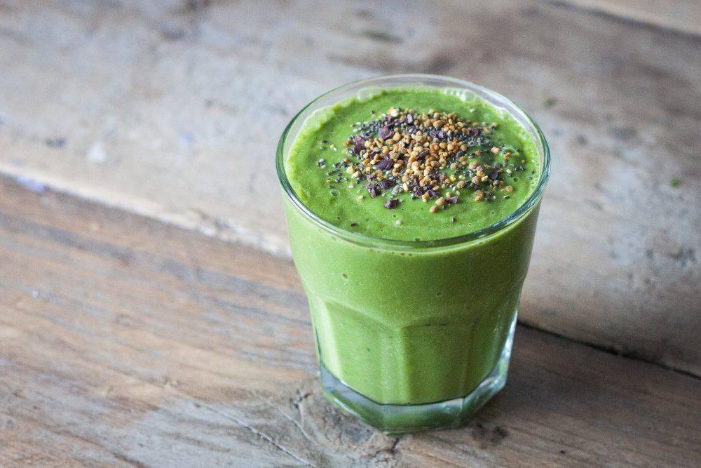 Зеленый борщ с щавелем — простые весенние рецепты